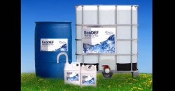 EcoDef Home